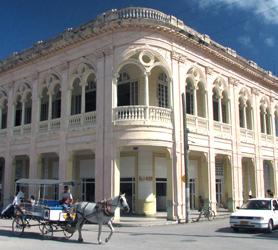 Visit Caibarien from Cayo Santa Maria