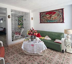 Casa Particular Remedios Cuba