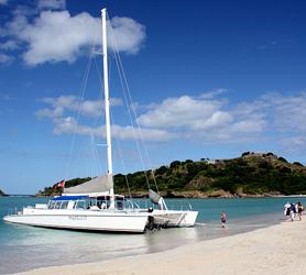 Catamaran Cruise Cayo Santa Maria