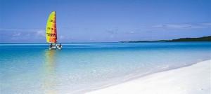Cuba Cayo Santa Maria Beach