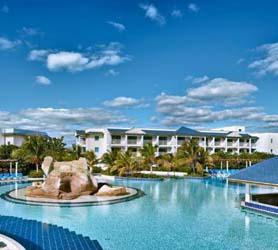 Hotel Husa Cayo Santa Maria