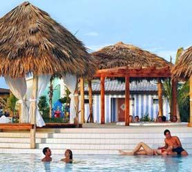Hotel Melia Cayo Santa Maria