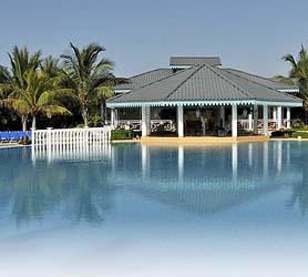 Hotel Melia Las Dunas Cayo Santa Maria
