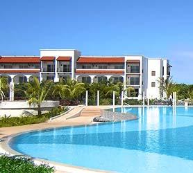 Hotel Memories Azul Beach Resort Cayo Santa Maria